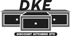 Discount Kitchens Etc Logo