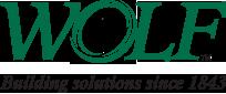 Wolf cabinets logo