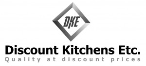 Discount Kitchens Etc. Logo
