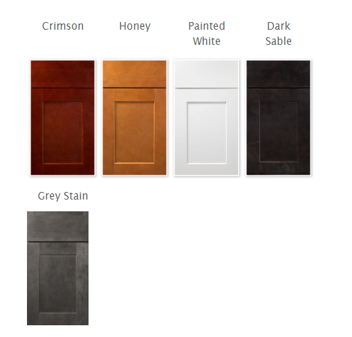 Check Out Our Collection Of Cabinet Styles Weymouth MA