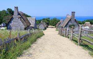 Plymouth, MA Settlement