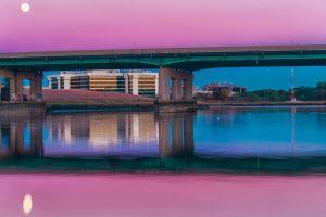 Milton MA Bridge