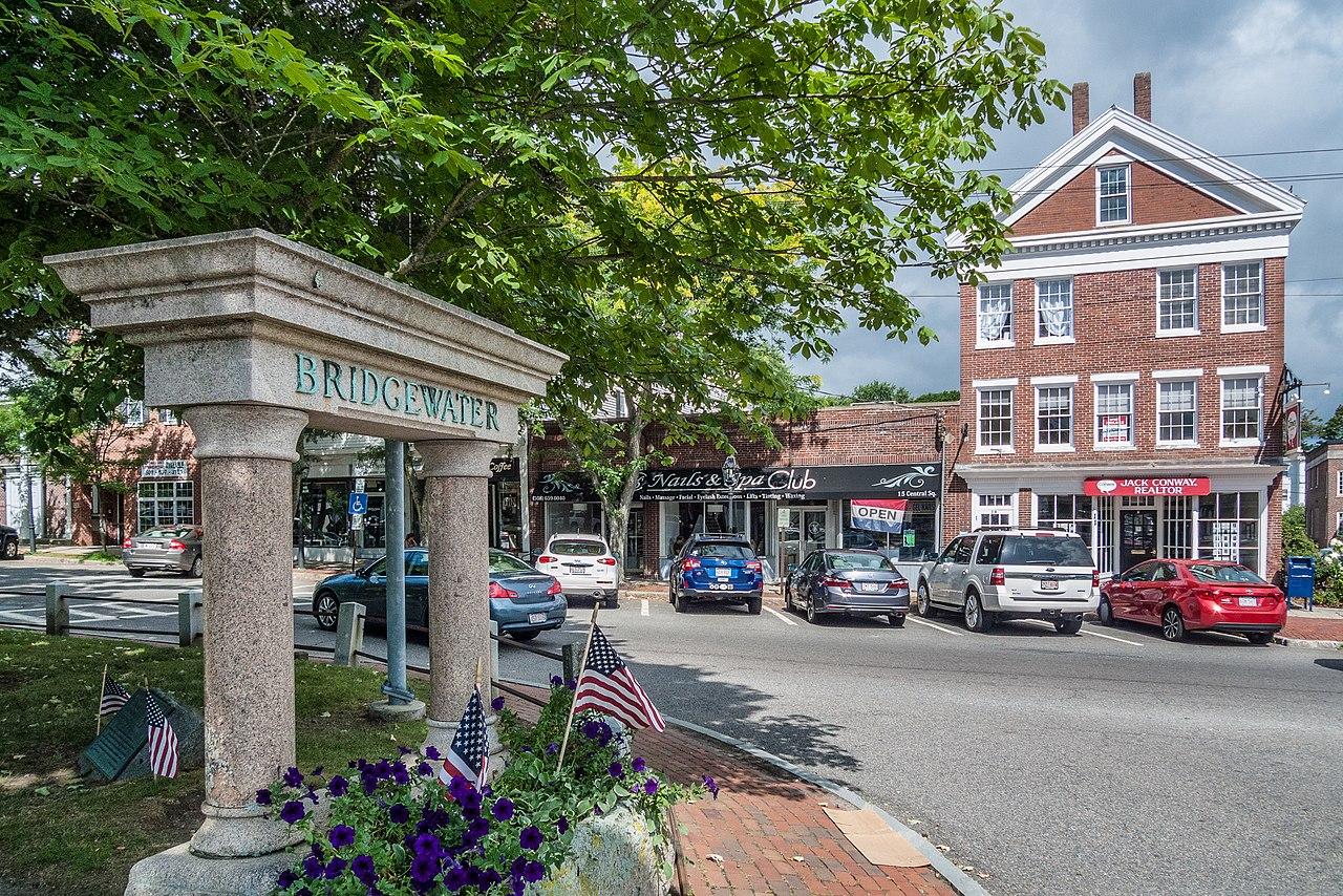 Bridgewater Town Central